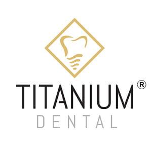 Titanium Dental logo