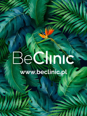 Logo BeClinic