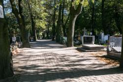 Cmentarz Komunalny św. Jadwigi