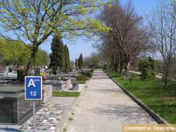 Cmentarz Komunalny Mały Kack