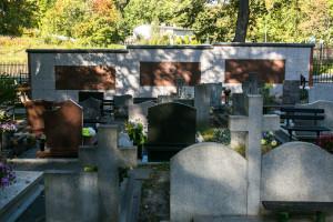 Cmentarz Komunalny Salvator Nowy