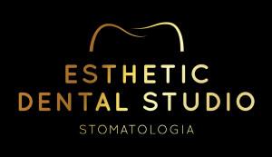 Logo Esthetic Dental Studio