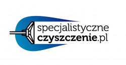 Specjalistyczne czyszczenie Szymon Dziąba