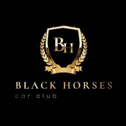 Black Horses Car Club