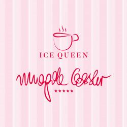 Ice Queen Cafe Magda Gessler