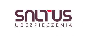 SALTUS Ubezpieczenia logo