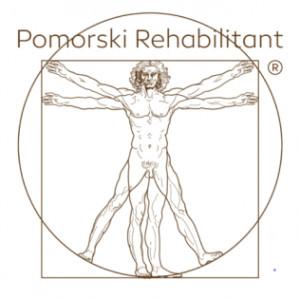 Gabinet Fizjoterapii, Rehabilitacji i Terapii Manualnych. logo