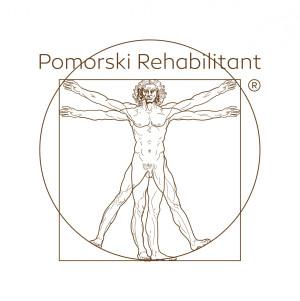 Logo Gabinet Fizjoterapii, Rehabilitacji i Terapii Manualnych