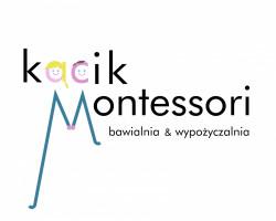 Kącik Montessori