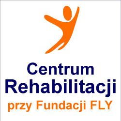 Centrum Rehabilitacji przy Fundacji FLY