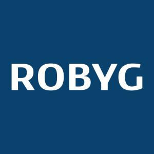 Robyg logo