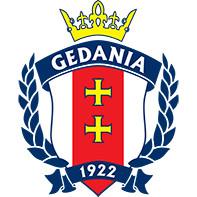 Logo Niepubliczna Szkoła Podstawowa Mistrzostwa Sportowego GKS Gedania 1922