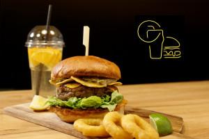 Dobrze się składa Burger Bar