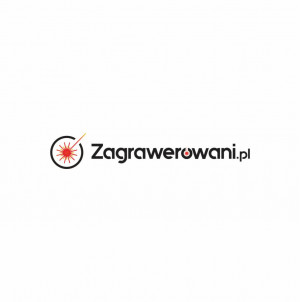 Logo Zagrawerowani.pl -