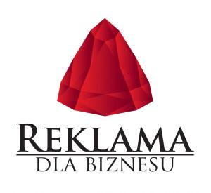 Logo Reklamadlabiznesu.pl