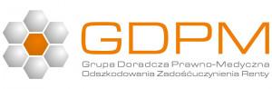 Grupa Doradcza Prawno-Medyczna logo