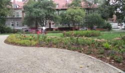 Park Kieszonkowy