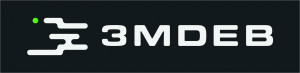 3mdeb Embedded Systems Consulting logo