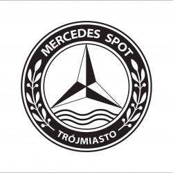 Mercedes Spot Trójmiasto