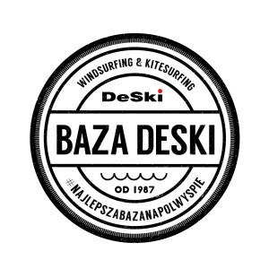 Logo Baza WTS DeSki