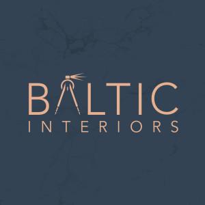Baltic Interiors logo