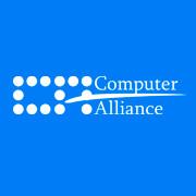 Logo Computer Alliance