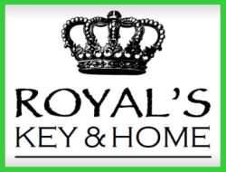 Royal's Key Manhattan