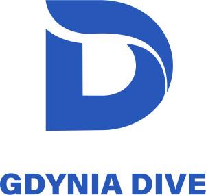 Gdynia Dive logo