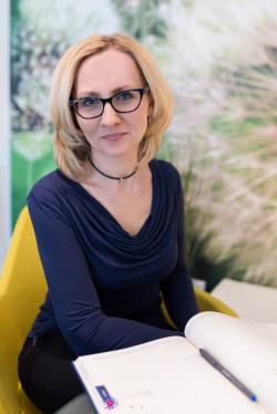 Magdalena Drażba Dietetyk Kliniczny