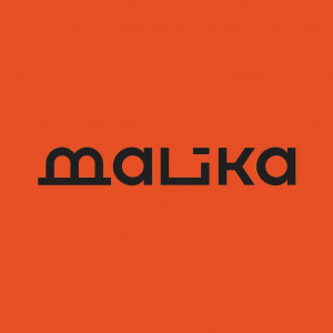 Restauracja Malika logo