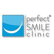 Logo Perfect Smile Clinic
