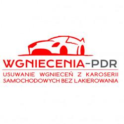 Wgniecenia-PDR