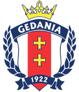 Gdański Klub Sportowy Gedania 1922
