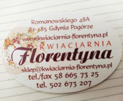 Kwiaciarnia Florentyna