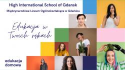 High International School of Gdansk
