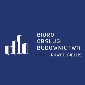 Biuro Obsługi Budownictwa logo