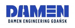 Damen Engineering Gdańsk