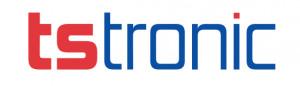 TSTRONIC logo
