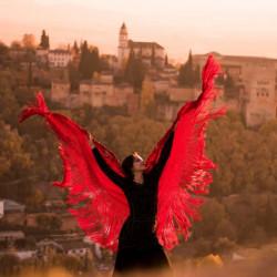 Szkoła Tańca Flamenco Anda Lu