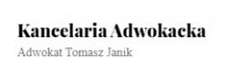 Kancelaria Adwokacka Tomasz Janik