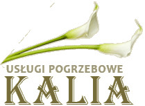 Usługi Pogrzebowe KALIA