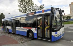Gdynia: mniej autobusów w weekendy