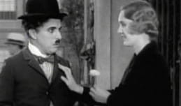 Nieme kino z Chaplinem w Filharmonii Bałtyckiej