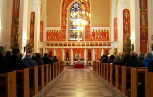 Zobacz cerkiew greckokatolicką w Gdańsku