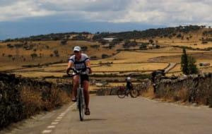 Szlakiem Świętego Jakuba do Santiago de Compostela