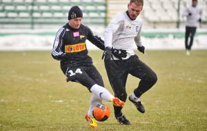 31 piłkarzy Lechii do Cetniewa