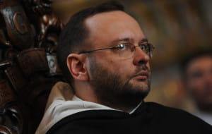 Ojciec Jacek Krzysztofowicz odchodzi od Dominikanów i zostawia kapłaństwo