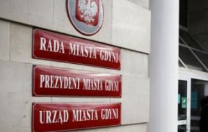 Komornik na koncie Urzędu Miasta Gdyni