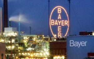 Bayer Service Center w nowej gdańskiej siedzibie