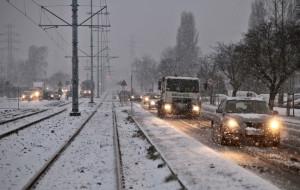 Budowa węzła przed tunelem wstrzyma tramwaje na Marynarki Polskiej